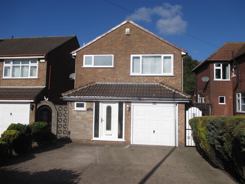 Property For Sale On Lichfield Strett Walsall